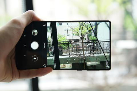 Mi Mix - smartphone viền siêu mỏng của Xiaomi đã xuất hiện ở Việt Nam