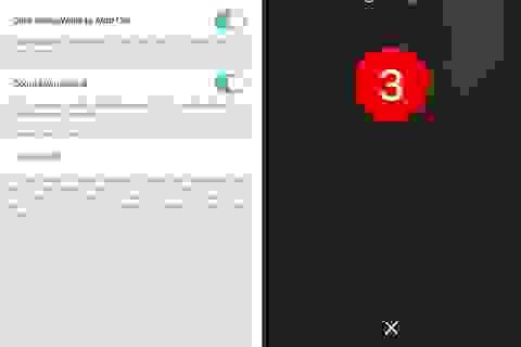 Bản cập nhật iOS 10.2 Beta 2: thêm tính năng SOS