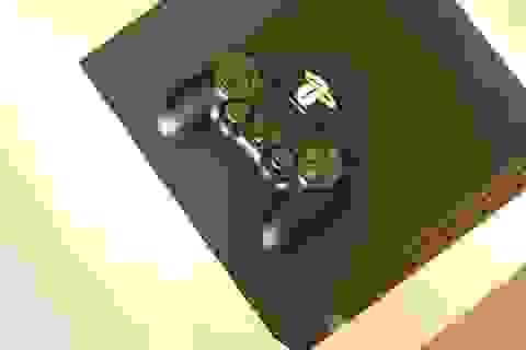 Sony Playstation PS4 Slim ra mắt thị trường Việt Nam với nhiều cải tiến