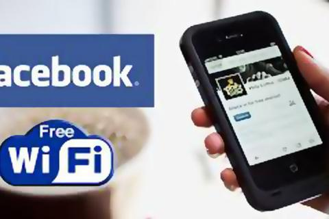 Sắp có thể tìm điểm phát Wi-Fi ngay trên ứng dụng Facebook