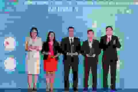 Giải thưởng CNTT-TT TP.HCM lần VIII có tính thương mại cao