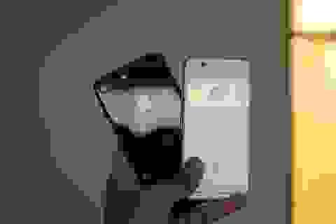 Năm 2016 có thể sẽ ghi nhận doanh số iPhone giảm lần đầu tiên