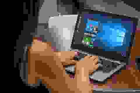 """""""Đồ cổ"""" Windows XP vẫn giữ vững thị phần"""