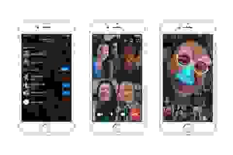 Trò chuyện video nhóm trên Facebook như thế nào?