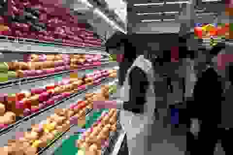 Thị trường táo tươi của Mỹ tại Việt Nam đang hồi sinh