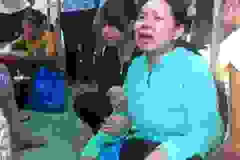 Vụ bé 2 tháng tuổi tử vong: Bệnh viện rút kinh nghiệm, hạ thi đua kíp trực
