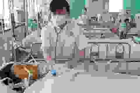 Nhân viên y tế phải hài lòng, người bệnh mới được chăm sóc tốt