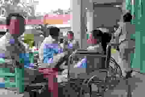 Sẽ điều trị ARV cho bệnh nhân HIV tại bệnh viện quận huyện