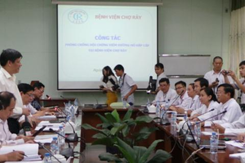 Sở Y tế thờ ơ, thiếu trách nhiệm trong công tác phòng chống dịch MERS