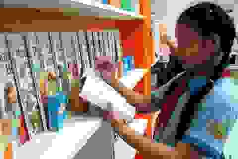 TPHCM: Hoàn thành việc thay sách tiếng Anh trong trường tiểu học