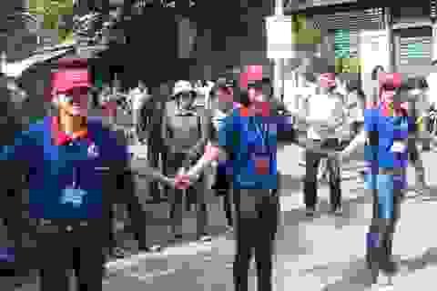 Sinh viên gặp nạn khi đi tình nguyện: Trách nhiệm thuộc về ai?