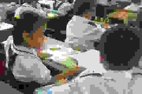 Bà Rịa - Vũng Tàu: Còn nhiều sai phạm trong tổ chức dạy thêm ở trường học