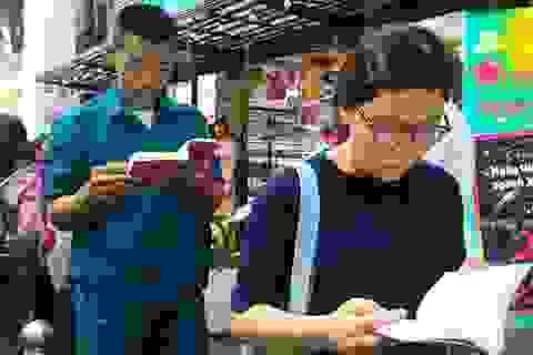 Học bằng cách đọc