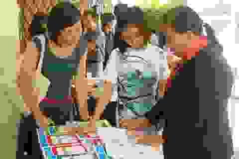 TPHCM: Bộ SGK mới phải khắc phục thiếu sót của SGK hiện hành