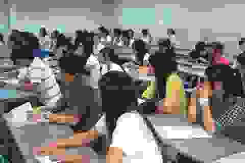 Trường ĐH cơ sở tạm bợ, nhiều ngành không tuyển được sinh viên