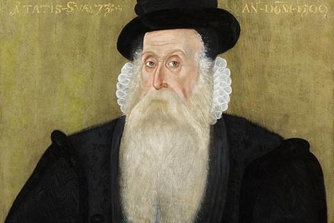 """""""Bức tranh ma ám"""" được tìm thấy sau 160 năm mất tích"""