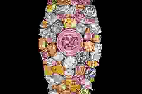 Giật mình với giá của 5 mẫu đồng hồ đắt nhất thế giới