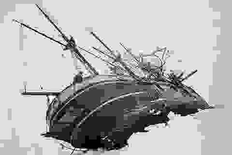 Hình hiếm về chuyến thám hiểm thần kỳ cách đây 100 năm