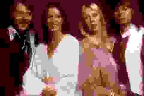 ABBA phủ nhận tin đồn tái hợp