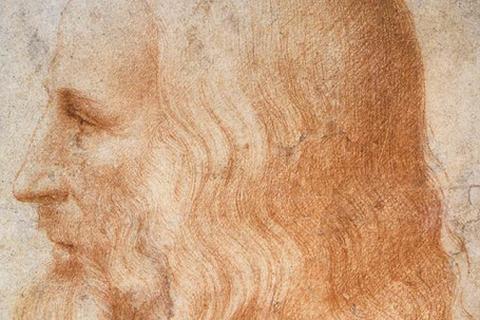 Hậu duệ của danh họa thiên tài Leonardo da Vinci là...thợ bánh, thợ rèn?