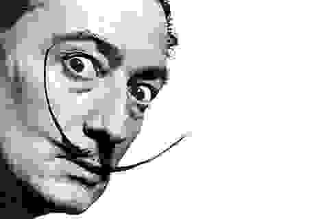 Nhật ký của danh họa Salvador Dalí có giá 1 tỷ đồng