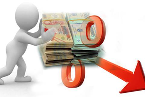 Điều hành lãi suất chịu áp lực tỷ giá