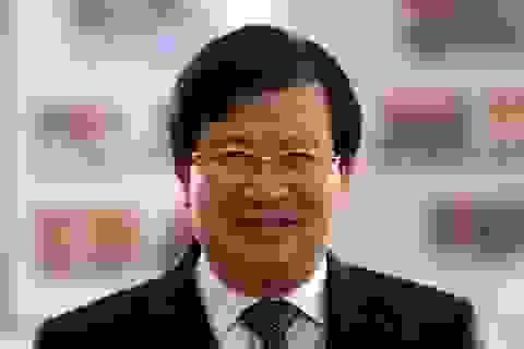 Bộ trưởng Bộ Xây dựng: Hết gói 30.000 tỷ đồng sẽ có chương trình khác
