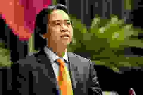 Xử lý ngân hàng yếu kém không dùng tiền ngân sách: Thống đốc Bình nói gì?