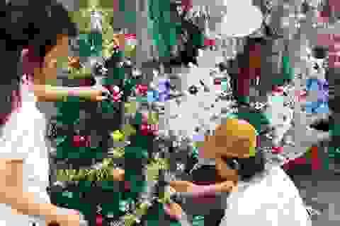 Có 20 triệu đồng, kinh doanh gì trong dịp Giáng Sinh?