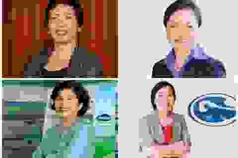 Những quý bà giàu nhất sàn chứng khoán Việt năm 2015