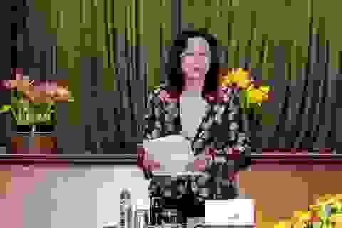 Thứ trưởng Bộ Tài chính: Đã có kế hoạch ứng phó giá dầu giảm dưới 30 USD/thùng