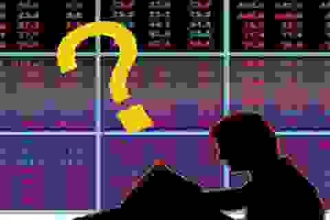 """Cổ phiếu """"đo sàn"""" hàng loạt, VN-Index mất 53 điểm"""