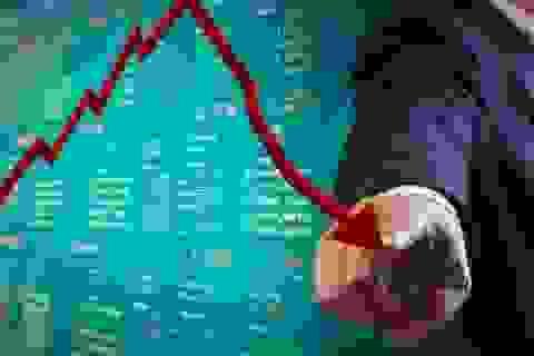 Hoảng loạn đầu phiên, VN-Index mất 11 điểm