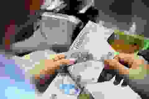 """Giáp Tết, Ngân hàng Nhà nước """"bơm"""" 67.500 tỉ đồng vào hệ thống"""