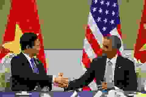 """TPP: """"Siêu hiệp định"""" cải thiện quan hệ thương mại ASEAN - Mỹ"""