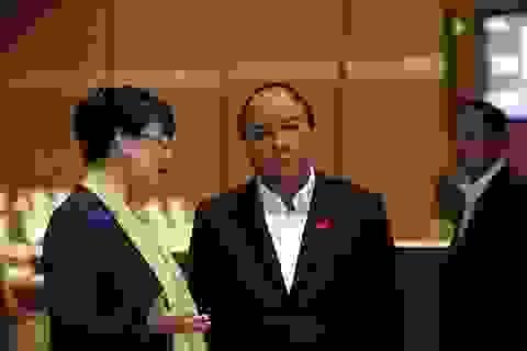 """Phó Thủ tướng Nguyễn Xuân Phúc yêu cầu báo cáo về """"công trình sai lầm thế kỷ"""""""