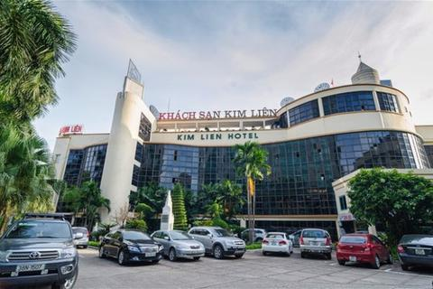 """Khách sạn Kim Liên: Ngồi trên """"đất vàng"""" vẫn gánh lỗ triệu đô"""