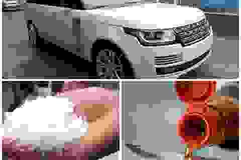 Đổ xô tích trữ mắm muối, dân buôn mơ siêu xe 9 tỷ đồng