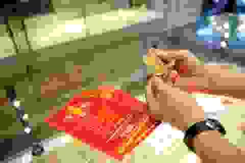 Xem xét đề xuất lập sàn vàng quốc gia