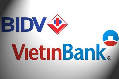 Bộ Tài chính: Cổ tức của Nhà nước tại BIDV, VietinBank là tiền của nhân dân