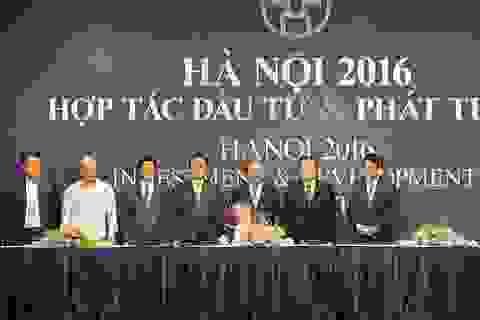Bầu Thụy chi 16 tỷ đồng hỗ trợ vệ sinh môi trường Hà Nội