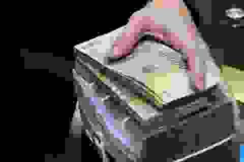 Chính phủ đã vay 16 tỷ USD từ đầu năm