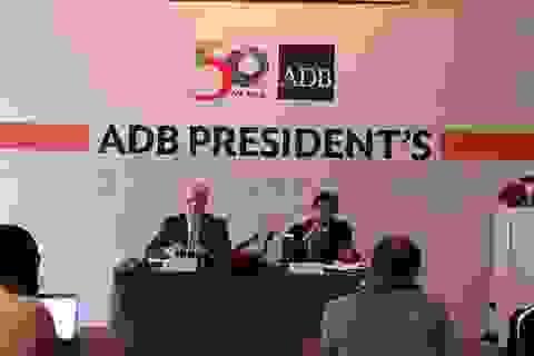 ADB cam kết cho Việt Nam vay 1 tỷ USD mỗi năm