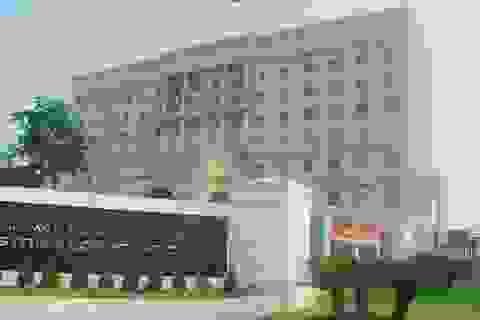 Formosa phản ứng bị ấn định thuế hơn 31 tỷ đồng