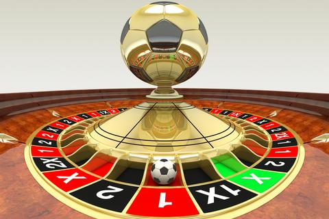 Hoàn thiện quy định về kinh doanh đặt cược đua ngựa, bóng đá quốc tế