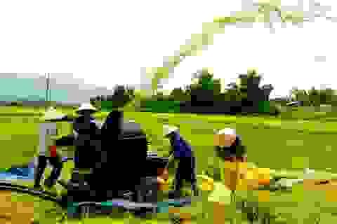 Dự kiến chi trên 193.000 tỷ đồng xây dựng nông thôn mới