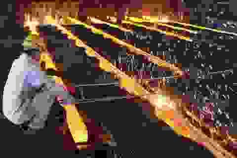 Phó Thủ tướng: Đóng cửa nhà máy thép không đáp ứng quy chuẩn môi trường
