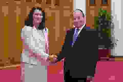 Đoàn doanh nghiệp lớn kỷ lục của Thụy Điển sang Việt Nam tìm cơ hội đầu tư
