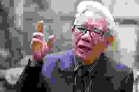 """""""Mất chức Bí thư nghĩa là ông Vũ Huy Hoàng cũng sẽ bị cách chức Bộ trưởng"""""""