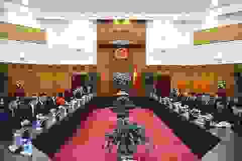 Hai tập đoàn lớn của Trung Quốc muốn đầu tư vào Việt Nam